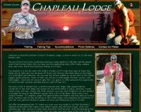 Chapleau Fishing Lodge