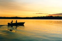 Ontario Fishing Lodges